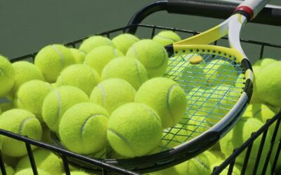 Inschrijven Tennisles